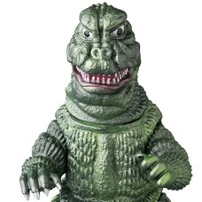 Godzilla (Son of Godzilla Ver.) Soft Vinyl Figure