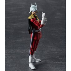 Gundam Military Generation Principality of Zeon Army Soldier 06 Char Aznable