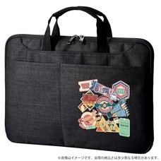 Demon Slayer: Kimetsu no Yaiba Laptop Case