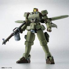 Robot Spirits #152: Leo (Flight Unit)
