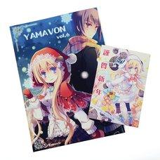 Yamavon Vol. 6