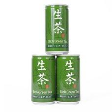 Kirin Green Tea