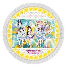 Love Live! Sunshine!! Round Blanket