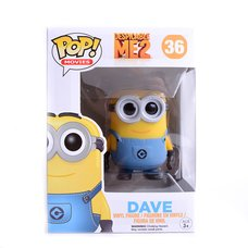 POP! Movies No. 36: Dave | Despicable Me 2