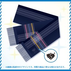 THE IDOLM@STER CINDERELLA GIRLS Official Producer Scarf