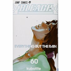 Bleach Vol. 60 (Japanese)
