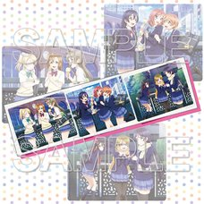 Love Live! μ's Private Scene Microfiber Towel