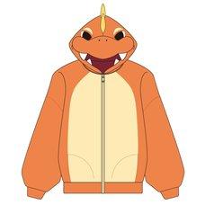 IDOLiSH7 Third BEAT! Episode Linkage Goods Mitsuki Monster Hoodie