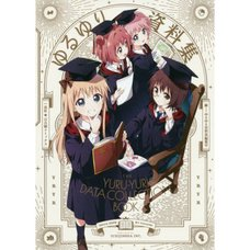 YuruYuri Data Collection Book