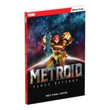 Metroid: Samus Returns Official Guide
