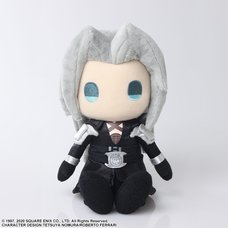 Final Fantasy VII Remake Sephiroth Plush