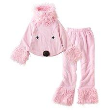 YUMMY MART Poodle Pajamas