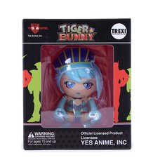 Anime Trexi Blue Rose - Hero Suit Ver.