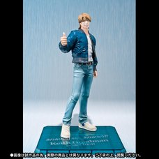 Figuarts Zero Tiger & Bunny Keith Goodman (Bluefin/Tamashii Web Exclusive Ver.)