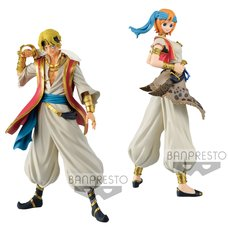 One Piece Treasure Cruise World Journey Vol. 6