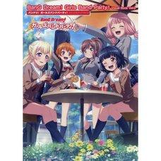BanG Dream! Girls Band Party! Visual Book Vol. 3