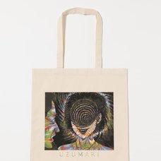 Junji Ito R4G Uzumaki Tote Bag B