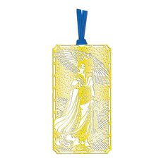 Golden Bookmark Sechu Bijin