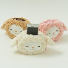 Maple the Sheep Smartphone Holder
