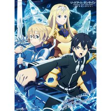 Sword Art Online: Alicization 2019 Calendar