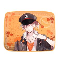 Diabolik Lovers Yuma Blanket