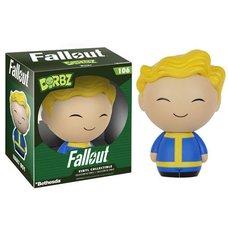 Dorbz: Fallout - Vault Boy