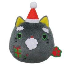 Christmas Neko-dango 2019 Santa Plush