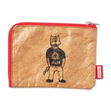 "PDS Oo""kami"" Tyvek Natural Mini Pouch"