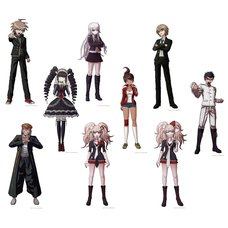 Danganronpa Big Tapestry Collection