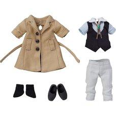 Nendoroid Doll: Bungo Stray Dogs Osamu Dazai Outfit Set