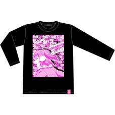 Love Live! Sunshine!! Aqours 5th Anniversary Ruby Ver. Long Sleeve T-Shirt