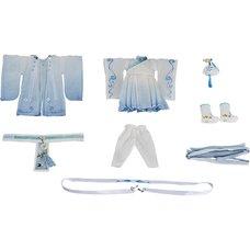 Nendoroid Doll: Outfit Set (The Master of Diabolism Lan Wangji: Harvest Moon Ver.)