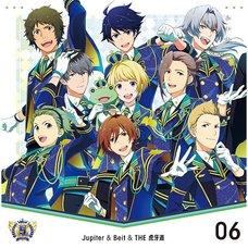 The Idolm@ster: SideM 5th Anniversary Disc 06