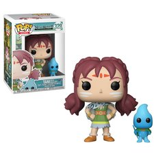 Pop! Games: Ni No Kuni II - Tani w/ Higgledy