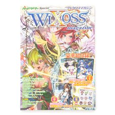 Wixoss Magazine Vol. 8