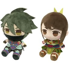 Monster Hunter Rise Plush Collection Vol. 8