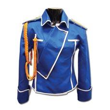 FMA: Brotherhood State Military Jacket