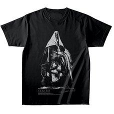Sekiro: Shadows Die Twice Corrupted Monk T-Shirt