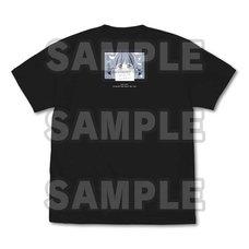 Nijigasaki High School Idol Store TV Animation Scene Theme T-Shirt: Rina Ver.