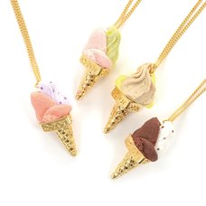 Q-pot. Gelato Necklace