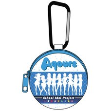 Love Live! Sunshine!! Aqours Coin Purse