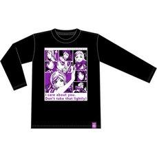 Love Live! Sunshine!! Aqours 5th Anniversary Mari Ver. Long Sleeve T-Shirt