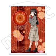Love Live! Sunshine!! Dia Kurosawa Tapestry
