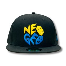 NEOGEO Label New Era Cap