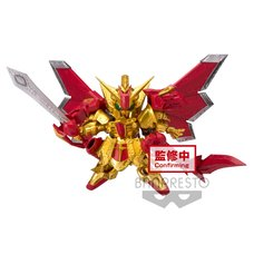 SD Gundam Superior Dragon Knight of Light
