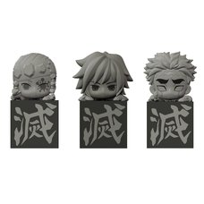 Demon Slayer: Kimetsu no Yaiba: Hikkake Figure Hashira Vol. 3