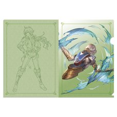 Granblue Fantasy Meteon Clear File