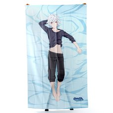 Is It Wrong to Try to Pick Up Girls in a Dungeon? Bell Bed Sheet