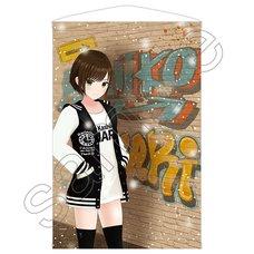 [Comic Market 97] Kashiko Mari Tapestry