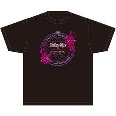 Love Live! Sunshine!! Unit Live Adventure 2020 Guilty Kiss T-Shirt